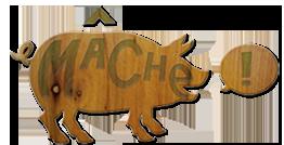 Restaurant Mâche
